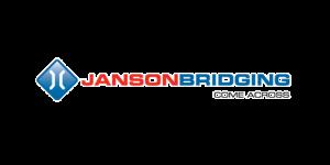 Janson-Bridging bruggenbouw referentie gebruiker RFEM rekensoftware