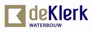 De klerk waterbouw referentie gebruiker RFEM rekensoftware